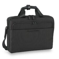 Porsche Design briefbag shz negro señores bolso bandolera maletín
