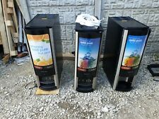 More details for autonumis cold drinks dispensers x3