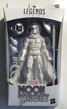 """HASBRO 6"""" MARVEL LEGENDS MOON KNIGHT WALGREENS EXCLUSIVE  BOXED ACTION FIGURE"""