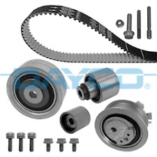 VW AUDI SKODA SEAT 1.6 TDI CAYC 09-02/12 DAYCO TIMING BELT PULLEY TENSIONER KIT