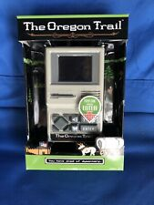The Oregon Trail handheld portable game Basic Fun Brand New