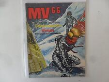 Ehapa - MV 66 - Nr. 24/ 1966 - Zustand: 1-2