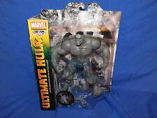 Marvel Select Ultimate HULK Figure Sealed in Package MIP
