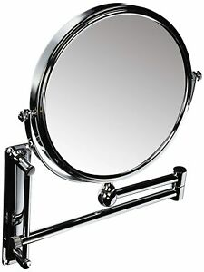 Danielle Double-Sided Wall Mounted Mirror