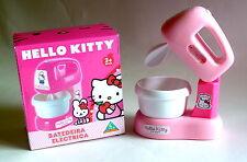 Hello Kitty Mini Mixer
