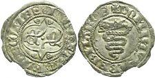 Milano - Barnabò Visconti (1378-1385) - Sesino Ag g.0,8 - R Mir114/2