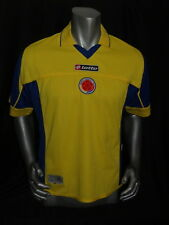 Colombia home soccer jersey 2003/04 size S