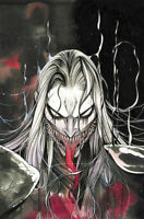 🔥 Venom #27 Peach Momoko Virgin Variant Knull Donny Cates NM Preorder 8/12!