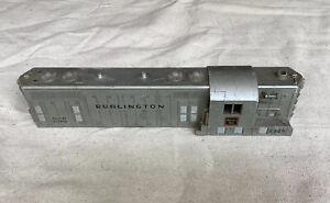 lionel 2328 burlington GP7 shell only