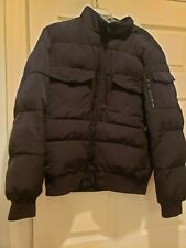 Mens Mediume Black DKNY Jackets