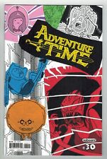 ADVENTURE TIME #30 - MIKE HOLMES COVER A - KABOOM COMICS - 2015