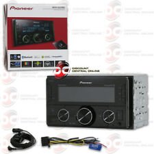 PIONEER MVH-S620BS 2-DIN USB DIGITAL MEDIA RECEIVER BLUETOOTH CAR STEREO