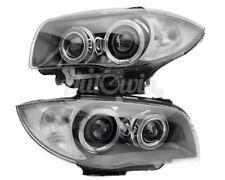 BMW 1 Series E82 E88 E87 E81 Bi Xenon Headlight Right and Left Side OEM NEW