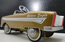 Pedal Car 1957 Chrysler Windsor Rare Vintage Show Hot Rod Sport Midget Model