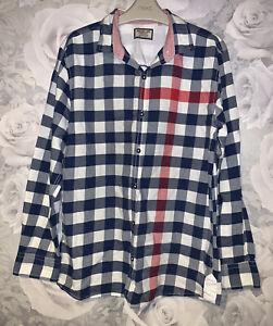 Boys Age 11 (10-11 Years ) Next Long Sleeved Shirt
