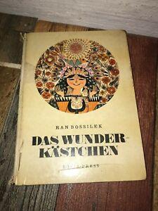 Das Wunderkästchen Bosilek, Ran DDR