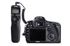 Timer Remote shutter Cord for Nikon D7100 D7000 D5200 D5100 D3200 D750 D600 D610