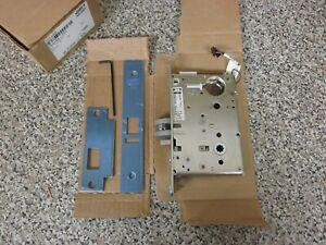 New Corbin Russwin ML20906 LL 626 SAF RH Fail Safe Electric Mortise Lock