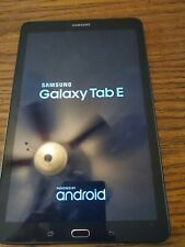 Samsung Galaxy Tab E 8in Display | 16GB WiFi Tablet | CE0168