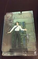 "New 2000 The Matrix Mr. Anderson Figure 6"" N2 Toys Warner Bros."