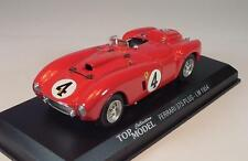 Top Model Collection 1/43 Best. Nr. TMC002 Ferrari 375 Plus Le Mans 54 OVP #449