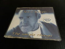 CD SINGLE - JOE COCKER - THE SIMPLE THINGS