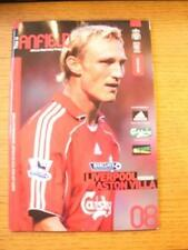 28/01/2006 Liverpool v Aston Villa  (Folded). No obvious faults, unless descript