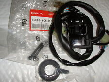 Honda 750 New Left Turn Horn Hi-Low Switch CB750 02-03 35020-MCN-670