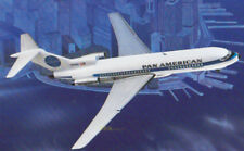 Boeing 727-100 - 1:100 Master Modell / Plasticart 1010, Original! RAR DDR