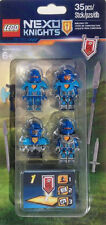 Lego Nexo Knights Army Building set - 853515 Brand New Free Fast Delivery