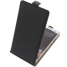 Custodia per Oukitel K6000 Plus Custodia Cellulare Modello Flip Nero
