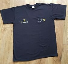 Guinness 250th Anniversary T/Shirt Large BNIB (Now Rare)