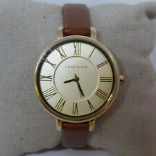 Anne Klein AK1772 Gold Tone Ladies Watch