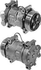 A/C Compressor Omega Environmental 20-10843-S