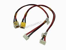 New AC DC Power Jack Plug Cable Harness ACER TRAVELMATE 5610 SERIES 7535-5415