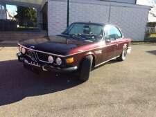 BMW 3.0 CSi Oldtimer E9