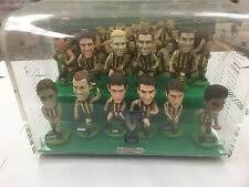 2008 Hawthorn AFL Premiership Limited Edition Figurine Set (12)