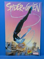 Spider-Gwen #2 Dynamic Forces Variant Marvel Comics Cb16245