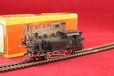 Zeuke TT Dr máquina de vapor br 92 6582 en negro/buen estado/embalaje original