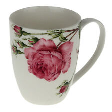 Geschirr Porzellan Rosen Tassen Becher Kaffeetasse Teetasse Teller Tafelservice