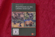 33 DVD als Sammlung (Natur, Musik, Krimis, Spielfilme)