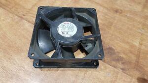 ETRI 125XR 115v Test Gear Cooling Fan 120mm x 120mm