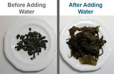 Organic Green Tea Leaf from the Mountains of Sri Lanka, Great for Weight Loss!