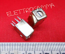 NUOVA ELETTRONICA media frequenza 455 khz BIANCA 7x7 mm ref. L 4021