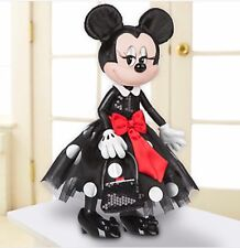 New Disney Store Limited Edition Minnie Mouse Only 3000 SOLD OUT