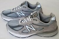 New Balance Men's M990GL4 990v4 Running Shoes 990 Size 13(4E) Wide