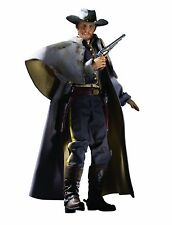 "DC Direct JONAH HEX 1:6 Scale Deluxe Collector figure 12"" western Josh Brolin"