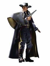 "DC Direct JONAH HEX 1:6 Scale Deluxe Collector figure 12"" western Josh Brolin"