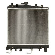 263 New Radiator For Ford Festiva 1988 - 1993 1.3 L4 Lifetime Warranty