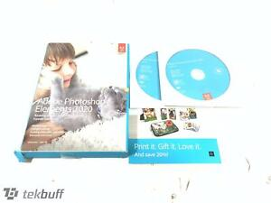 Adobe Photo Elements 2020 - PC/MAC DVD - 65299344